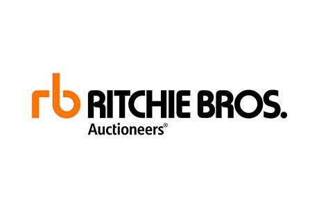 Промышленный аукцион Ritchie Bros.