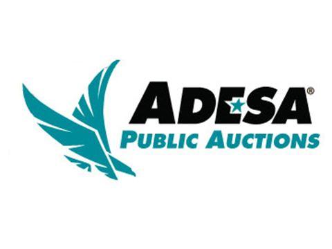 Автомобильный аукцион Adesa
