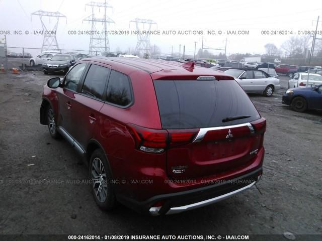 MitsubishiOutlander20174